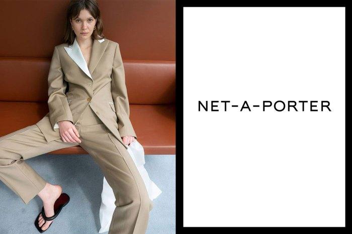 時裝編輯分享「網購攻略」!進 Net-a-Porter 先要點看這一項