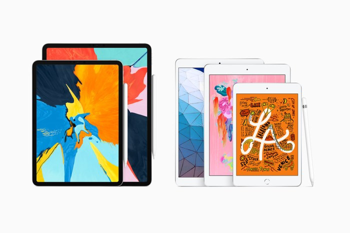 輕巧的手感:新一代 iPad Mini 就是時尚女生的輕便好幫手