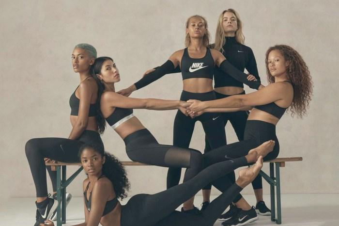 Nike 黑色運動內衣推介:不只是運動,外出穿也很好看!