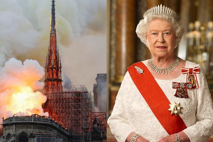 巴黎在哭泣:LV 集團不吝捐出巨額重建,時尚界以至英女王都向聖母院致哀!