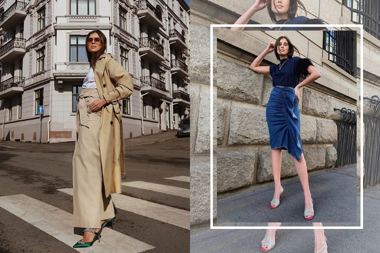 Morning Just Got Easier with These 4 Workwear Styling Tips