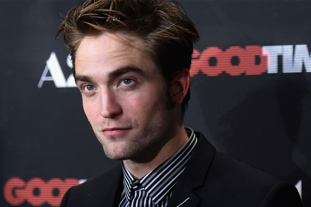 Robert Pattinson twilight 2019 interview