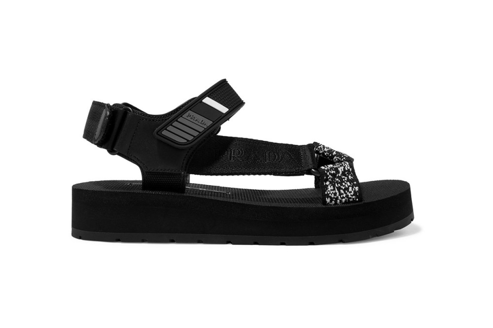 I Wasn't a Chunky Sandal Fan Until This Pair Changed My Mind