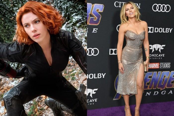 黑寡婦 Scarlett Johansson 的火辣身材得來不易!這 2 個健身動作是重點!