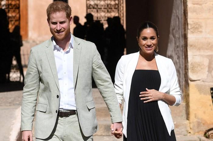 再惹爭議:為什麼 Meghan Markle 的寶寶一誕生,又將打破英國皇室法條?