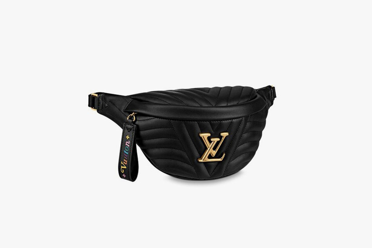 Louis Vuitton New Wave Bumbag