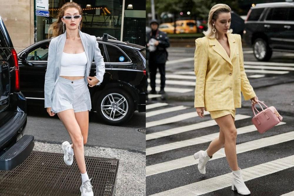 short suits 2019 summer trend