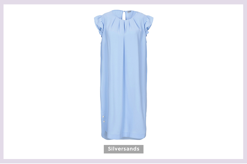 Silversands Short dress