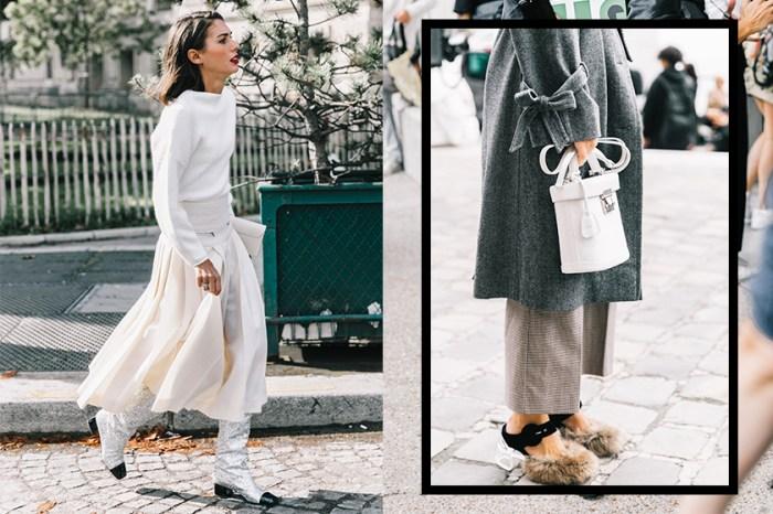 2019 年第一條要有的裙子出現了,街拍達人向你證明這單品今季將爆紅!