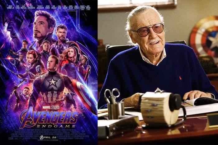 漫威之父 Stan Lee 會客串《Avengers: Endgame》嗎?羅素兄弟這樣說…