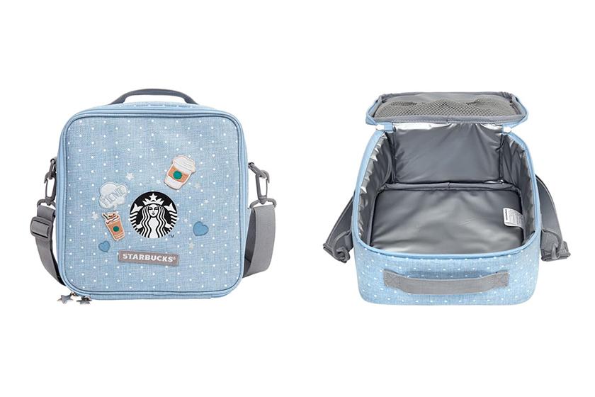 starbucks korea picnic series tiffany blue Kompresso