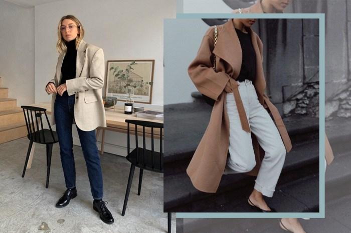 它已取代 Skinny Jeans?這條顯瘦、百搭的牛仔褲,流行程度直線上升!