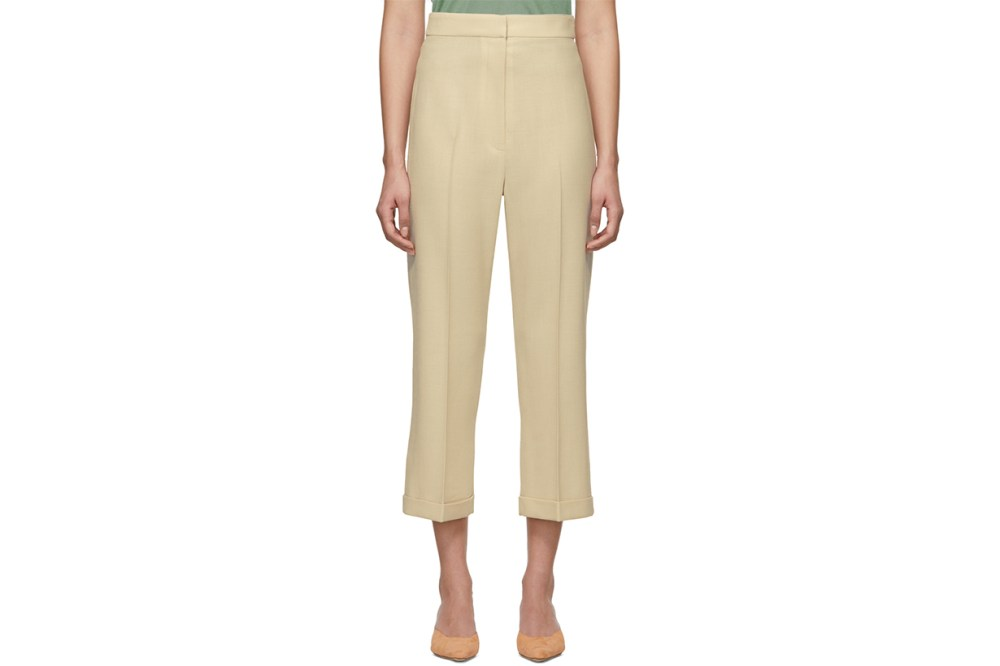 jacquemus trousers