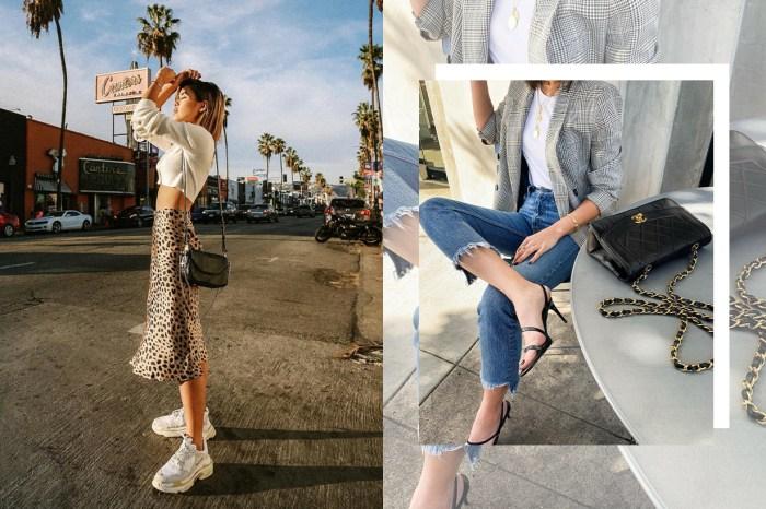 別再留戀秋冬潮流!這 4 款單品已經取而代之成為今季時尚必備之選