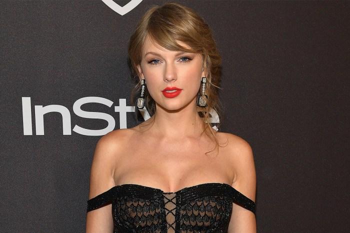 粉絲:最珍貴消息!Taylor Swift 豪擲 88.5 萬港元,高調支持同志平權