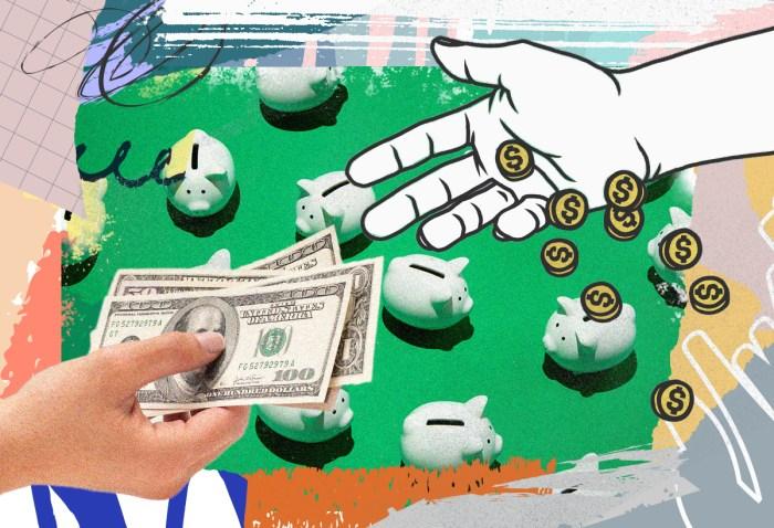 佛系儲蓄法?日本人的「透明夾理財法」,零技巧儲第一桶金