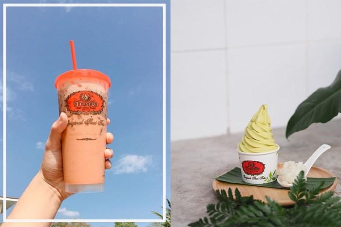 驚喜突襲!泰國人氣奶茶店 ChaTraMue 將於 4 月尾進駐香港!