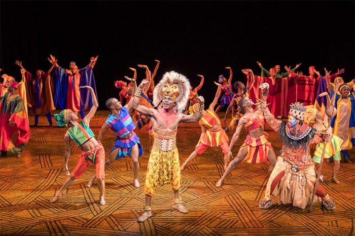 百老匯 21 年長壽音樂劇《獅子王》將到香港作公演!粉絲們不能錯過這次機會!
