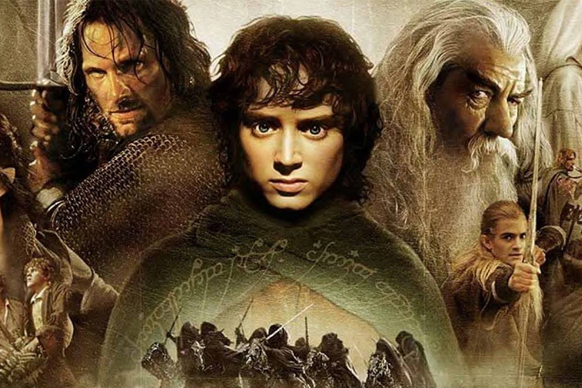 the lord of the rings tv show filming location date