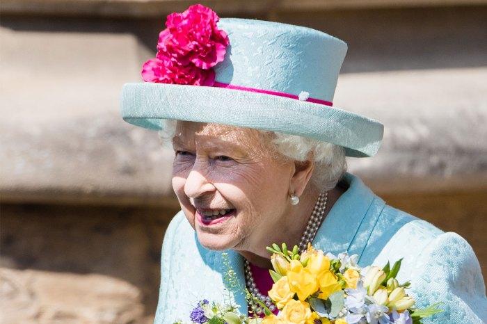 英女皇壽辰心情大好,凱特王妃「舊衣重穿」再獲盛讚