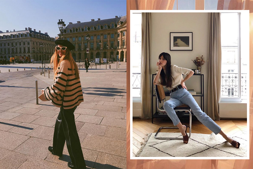 Trends That Have Now Become Fashion-Girl Basics