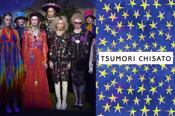 Tsumori Chisato 宣布結業,日系可愛風時代步向終結?