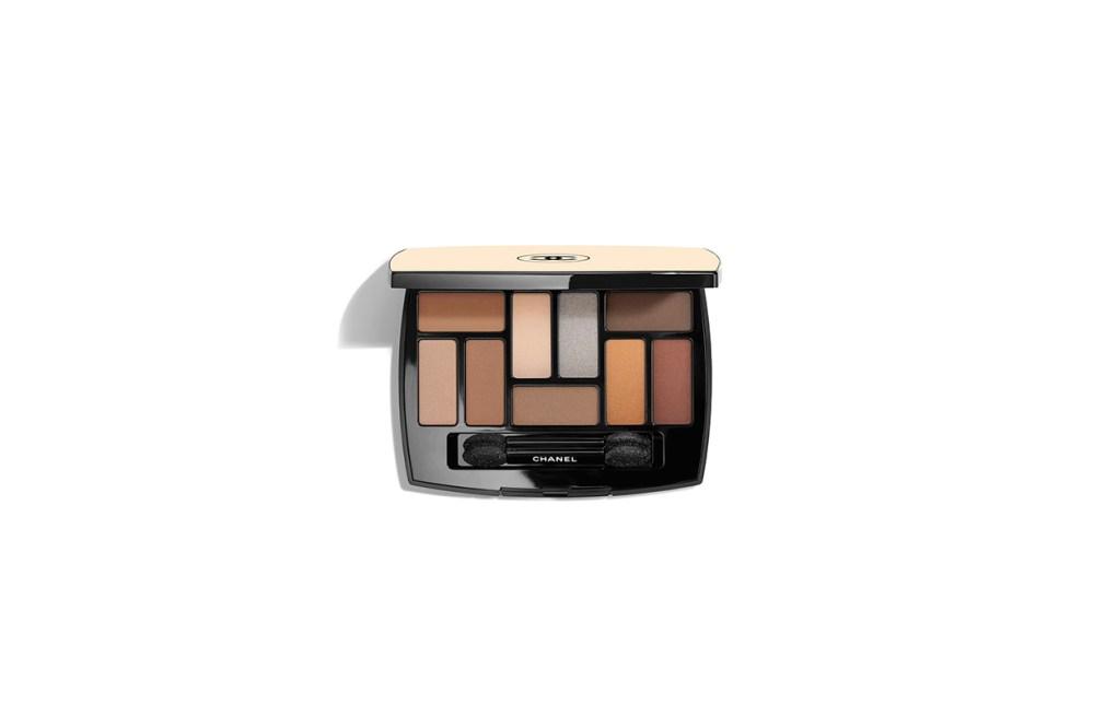 chanel new makeup les beiges