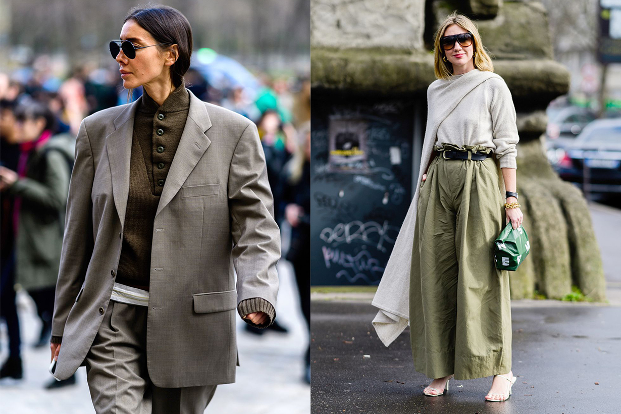 4 Spring Work Outfits That Are On Trend