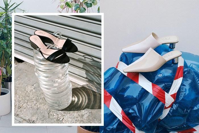 誤以為是幾千元的名牌出品?外國時尚達人爭相入手的鞋款,原來是 Zara 的出品!