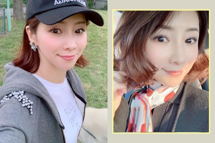 全日本女生都想向她討教這 3 招凍齡術,你相信這位媽媽已經超過 50 歲了嗎?