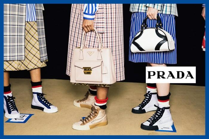 因為 Prada,90 年代紅極一時的這款手袋將強勢回歸!
