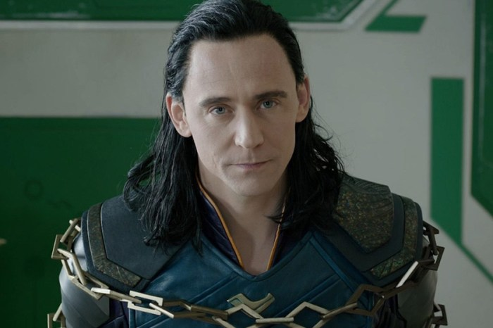 網民翻出試鏡片段!Tom Hiddleston 當年原本要想演的竟然是「雷神索爾」