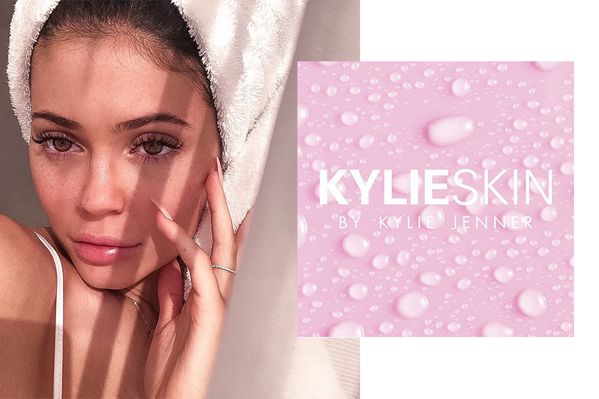 Kylie Skin by Kylie Jenner all Skin care product prices