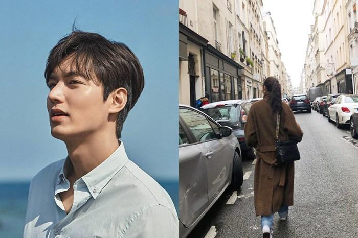 李敏鎬退伍首部韓劇回歸,女主角終於確定是出演人氣劇《鬼怪》的她!