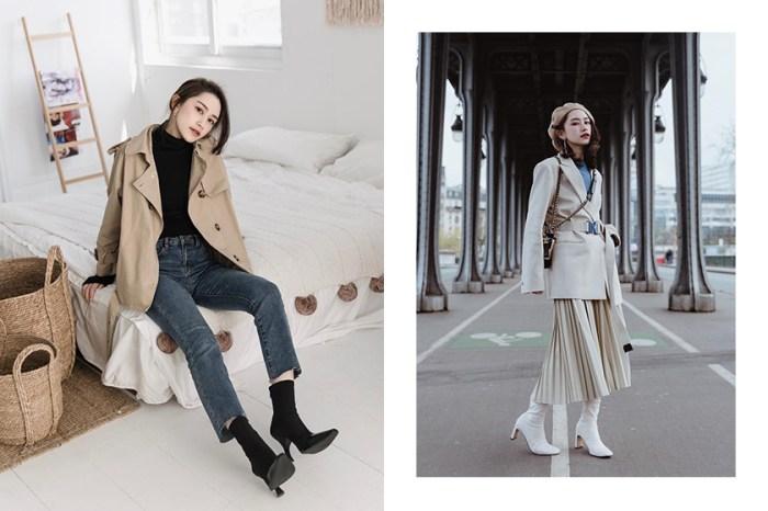 嬌小身高也能穿出時尚感!就參考這個台灣女生優雅而率性的搭配範本吧!
