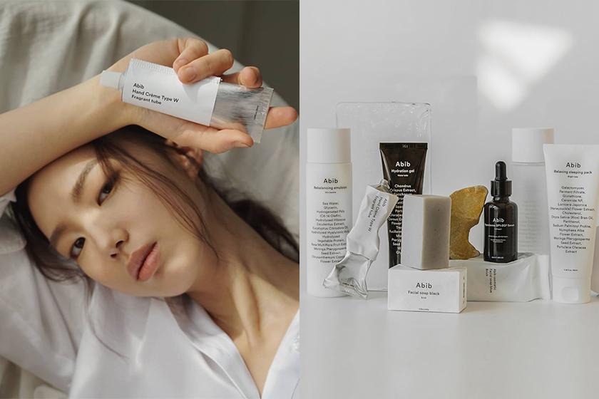 Korean Natural Skincare Brand Abib