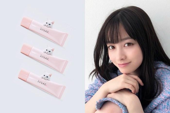 日本女生追求的「素肌感裸妝」原來就是靠這款人氣底妝打造!