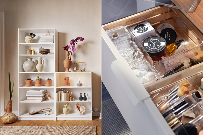 IKEA Lifestyle Home Deco Inspiration Living Idea