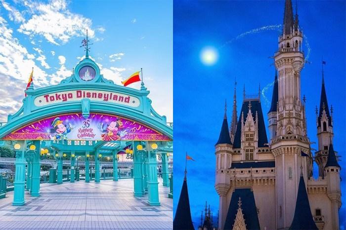 斥資最高大規模更新!搶先看東京迪士尼「冰雪奇緣、美女與野獸、魔法奇緣…」多個新區域!