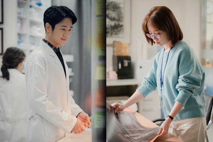 首集就挑戰倫理道德,這部人氣竄升韓劇擠下《她的私生活》成為韓國第一名討論度!