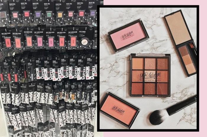 連 COSME 都推介的好用妝物,這個 ¥100 化妝品牌正被日本女生瘋搶中!