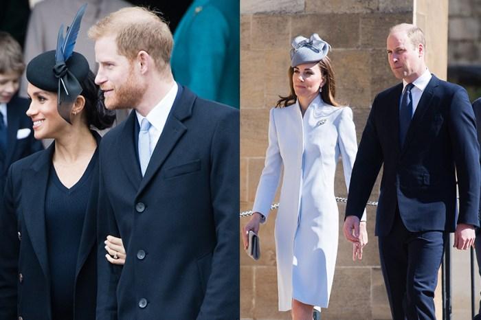 因為這個原因,讓梅根和哈里王子突然取消追蹤凱特夫妻的 IG 帳號!