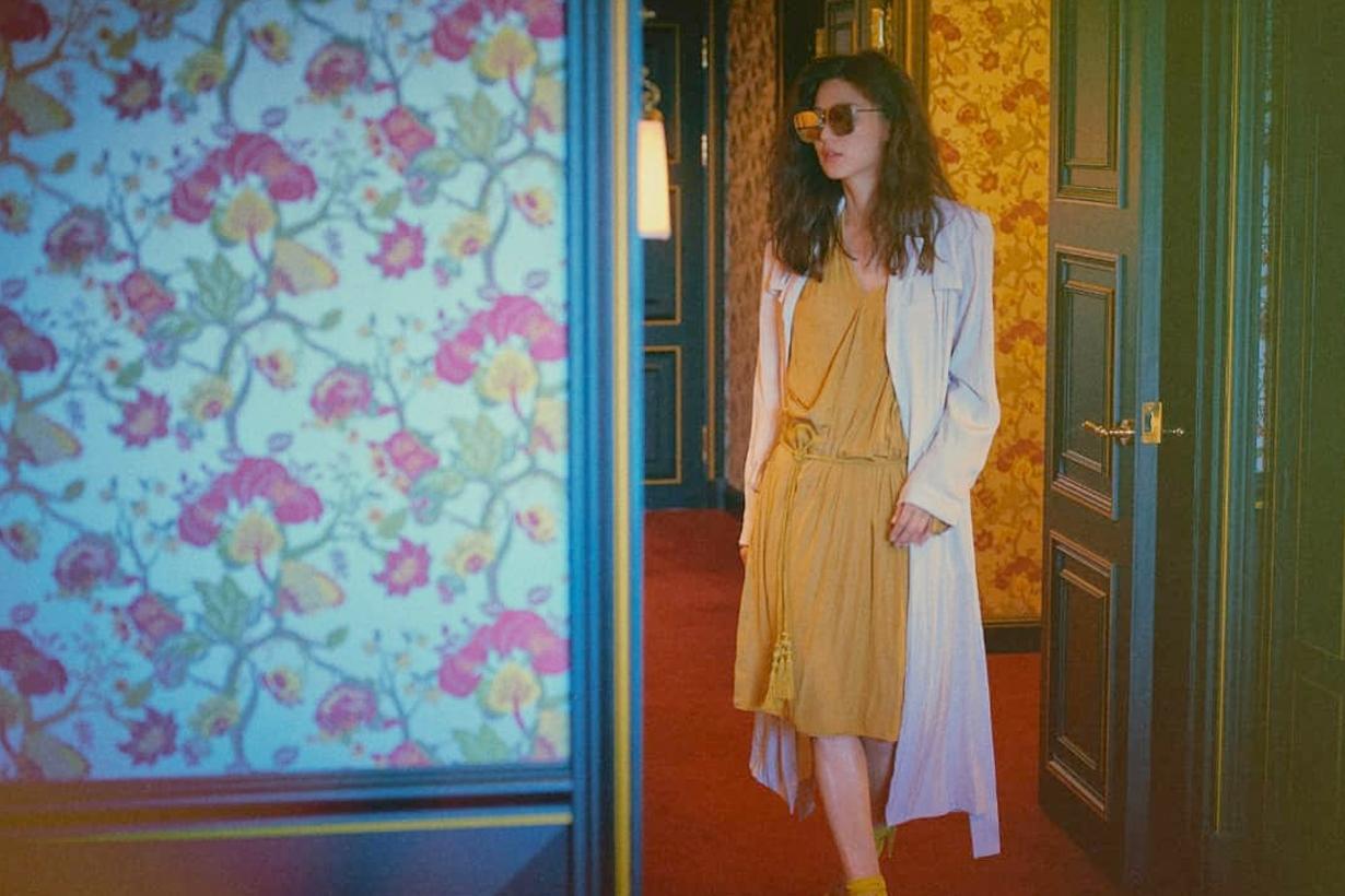 Gianna Jun Vogue Korea Gentle Monster Fashion