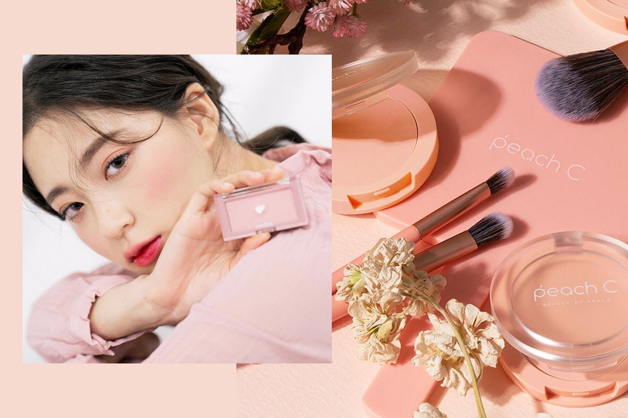 Korea Makeup Brand 3CE Etude House Romand Saerom MIn Pony SNSD Yuri Peach C Haneul Lilybyred Korean makeup cosmetics makeup artist youtuber