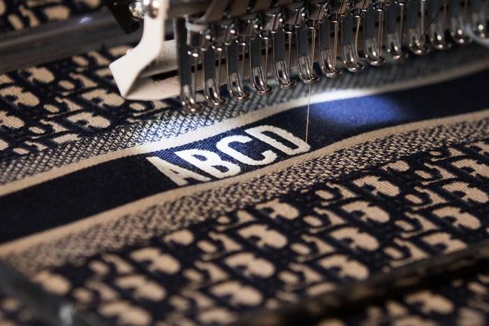 想擁有獨一無二的 Dior 手袋?趕快去 ABCDior 期間限定店吧!