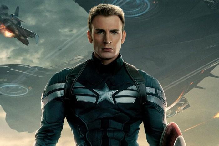 原本美國隊長還有另一段感情戲的!網民:「感覺像亂倫…他的專情差點被破壞掉!」
