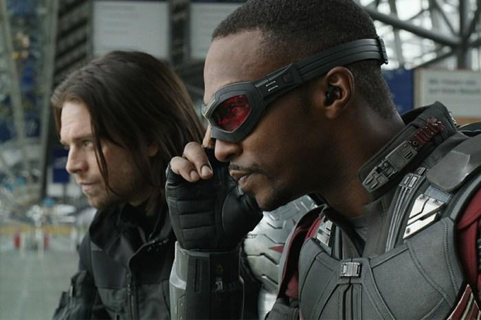 編劇解釋美國隊長傳位給獵鷹,而非好兄弟 Bucky 的真正原因!