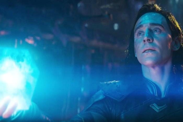 又解決一個疑問!導演解釋拿走宇宙魔方的 Loki 命運原來是這樣!