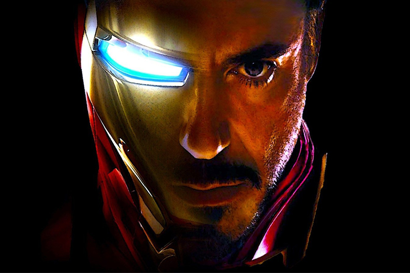 avengers endgame robert downey jr i am iron man line explained