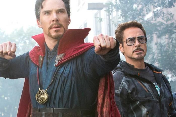 Dr. Strange 說出「只有一個可能」,編劇解釋背後早已說出另一角色死亡的真相!